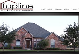 Topline-Website