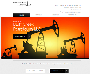 bluff-creek-website