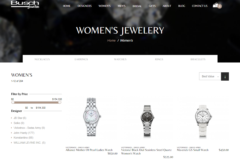 busch-jewelers-website