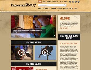 frontier-texas