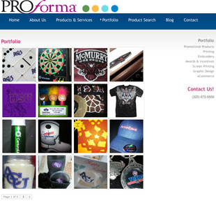project-proforma